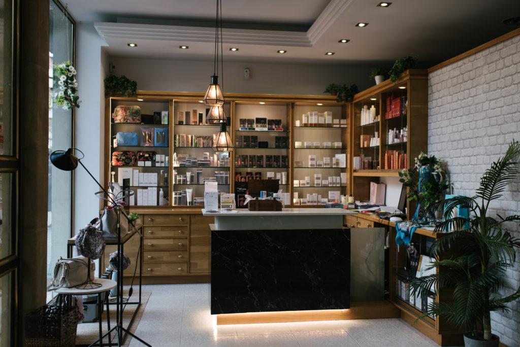 Maite Estetica Muebles Basoko